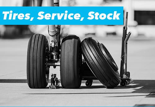 Dunlop Aircraft Tires   Global Maker